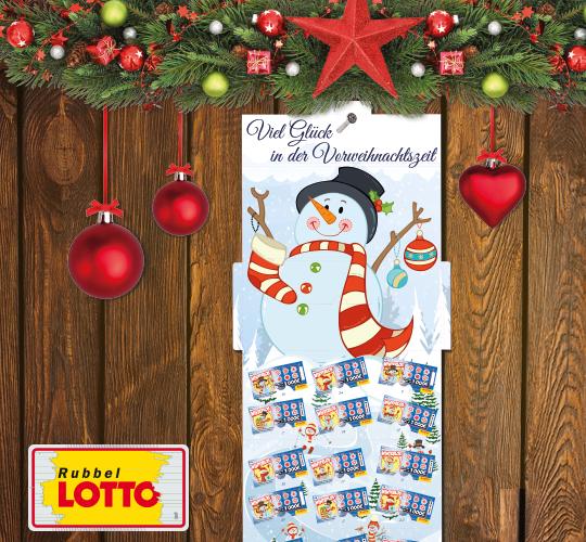 adventskalender lotto