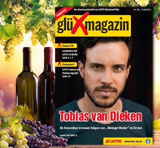 Weingut wader neue folgen