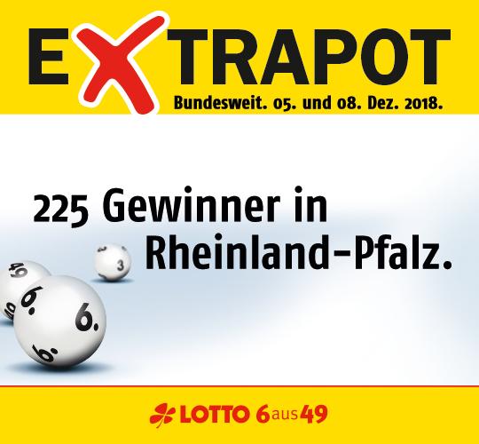 Lotto Sonderauslosung Aktuell